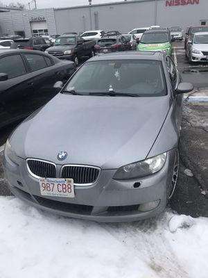 BMW 328i 2007 for Sale in Boston, MA