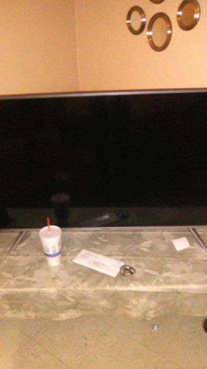 55 sharp smart TV for Sale in LRAFB, AR
