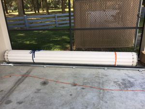 12 X 12 Rollup garage door for Sale in Mount Plymouth, FL