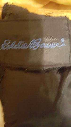 Eddie Bauer adult size sleeping bag for Sale in Chandler, AZ