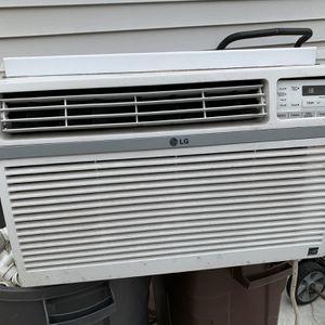 LG window AC Unit for Sale in Arlington, VA