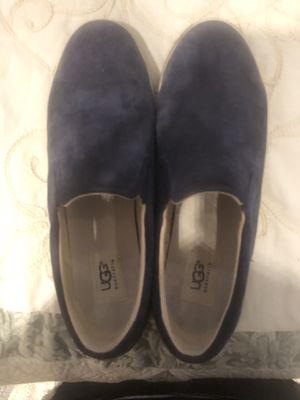 UGG sneakers size 8 1/2 for Sale in Phoenix, AZ