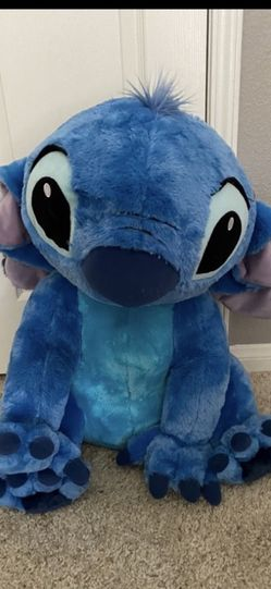 Stitch Large Plush Toy for Sale in Portland,  OR