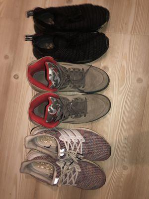 Shoe Bundle for Sale in Tucker, GA