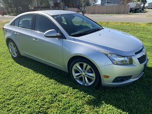 2013 Chevy Cruze for Sale in Galt, CA