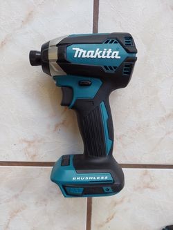 """New Makita Impact Driver 1/4"""" XDT13 - Brushless for Sale in Anaheim, CA"""
