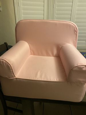 Pink Kids Chair for Sale in Downey, CA