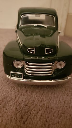 1:18 1948 Ford F-1 pickup. for Sale in North Providence, RI
