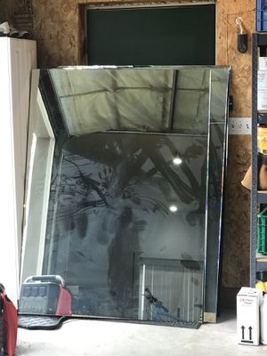 Extra Large Mirror for Sale in Beaverton, MI