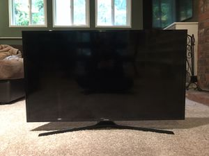 2016 Samsung 40 inch LED Smart TV for Sale in Woodinville, WA