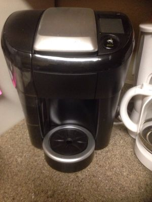 Keurig vue & carousel for Sale in Denver, CO