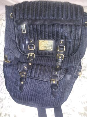 Juicy couture backpack for Sale in Las Vegas, NV