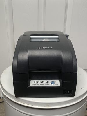 Bixolon SRP-275A Receipt Printer GREAT WORKING CONDITION for Sale in Orlando, FL