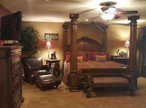 King bedroom set for Sale in Peoria, AZ