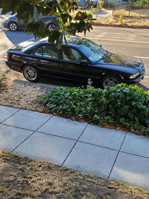 2001 BMW 740I for Sale in San Jose, CA