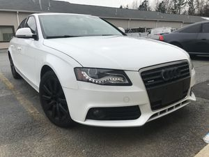 2009 Audi A4 Quattro 114k miles for Sale in Atlanta, GA