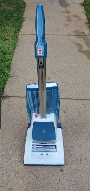 hoover concept one vacuum cleaner. for Sale in Fort Worth, TX