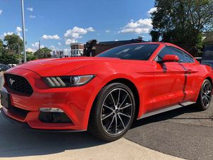 2016 Ford Mustang for Sale in Malden, MA