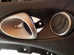 370z driver inside door handle set for Sale in Cleveland, OH