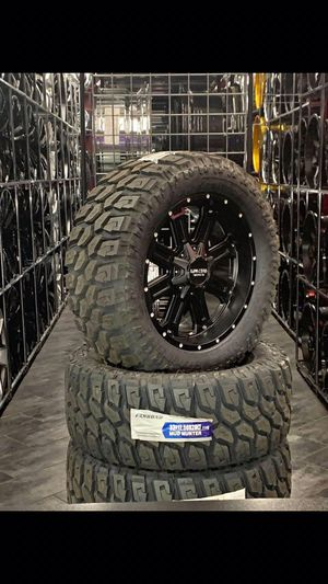 Wheels and Tires for Sale in Roanoke, VA