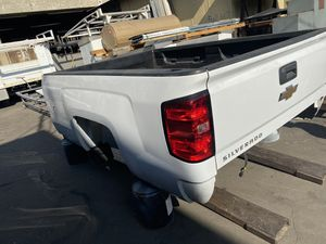 Chevy Gmc truck bed parts for Sale in Burbank, CA