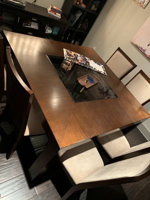 (8x person) Dinning Room Table Set for Sale in Washington, DC