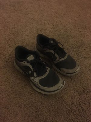 Nike Athletic shoes size 8 for Sale in Orlando, FL