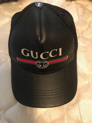 Gucci hat for Sale in Brandon, FL