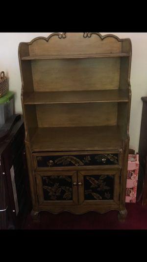 Shelf ..cabinet for Sale in Winchester, MA