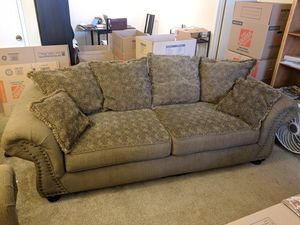 Vintage-Styled Sofa/Couch for Sale in Los Angeles, CA