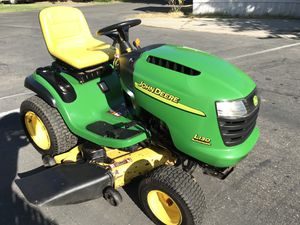 John Deere L130 make and Offer for Sale in Chico, CA