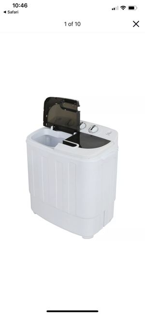 Zeny Portable Washer for Sale in Oxnard, CA