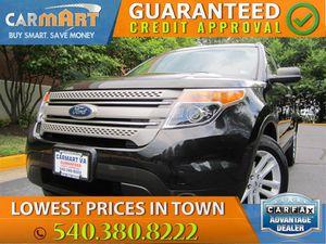 2015 Ford Explorer for Sale in Stafford, VA