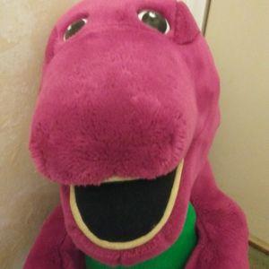 Like New!! Original Barney for Sale in Philadelphia, PA
