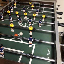 Foosball Table for Sale in Hayward,  CA