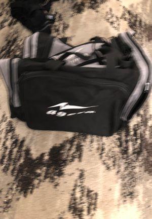 Classic black duffel bag for Sale in Cypress, CA