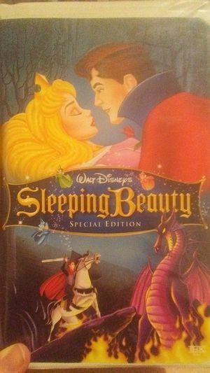 Sleeping Beauty Special Edition (Walt Disney) for Sale in Ada, OK