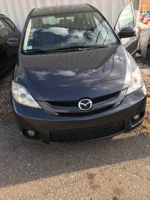 2006 Mazda Mazda5 for Sale in Dearborn, MI