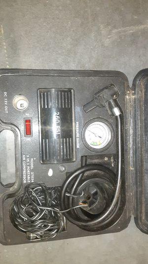 3 in 1 portable air compressor for Sale in Springfield, VA