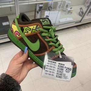 """Nike SB Low """"De La Soul"""" for Sale in Kissimmee, FL"""