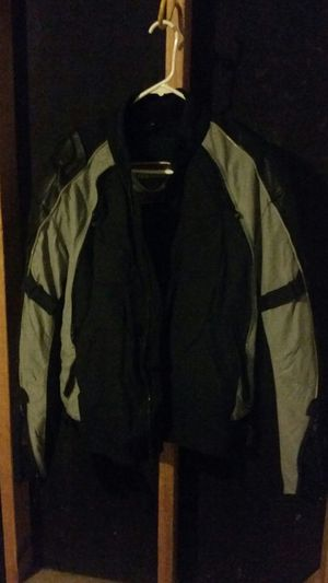 First Gear Motorcycle Jacket for Sale in San Antonio, TX