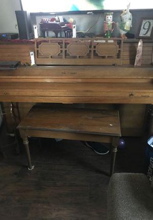 Piano for Sale in San Bernardino, CA