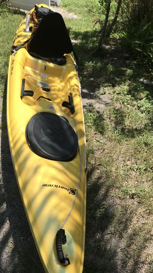 Awesome 14' Phoenix Fishing Kayak for Sale in NEW PRT RCHY, FL
