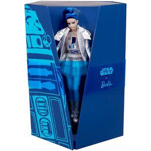 Star Wars R2D2 x Barbie Doll - Unopened Perfect for XMAS! for Sale in Carlsbad, CA