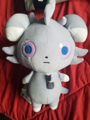 Pokemon Stuffed Animal for Sale in Laurel, MD