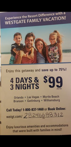 Best Vacation deals for Sale in Phoenix, AZ