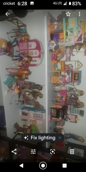 Barbie collection for Sale in Las Vegas, NV