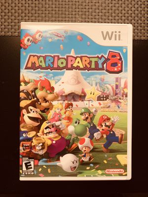 Mario Party 8 for Sale in Catonsville, MD