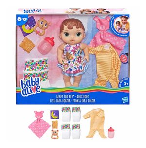 BABY ALIVE READY FOR BED for Sale for sale  Queens, NY