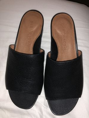 Pre-Owned Kenneth Cole Gentle Souls Size 9 (Worn Once) for Sale in Fort Lauderdale, FL
